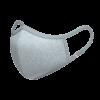 MFF-5 Mask Ash Grey